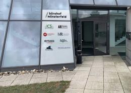 ICS Standort - Agnes-Huenninger-Str. 2-4 in 36041 Fulda - Immo consulting Service