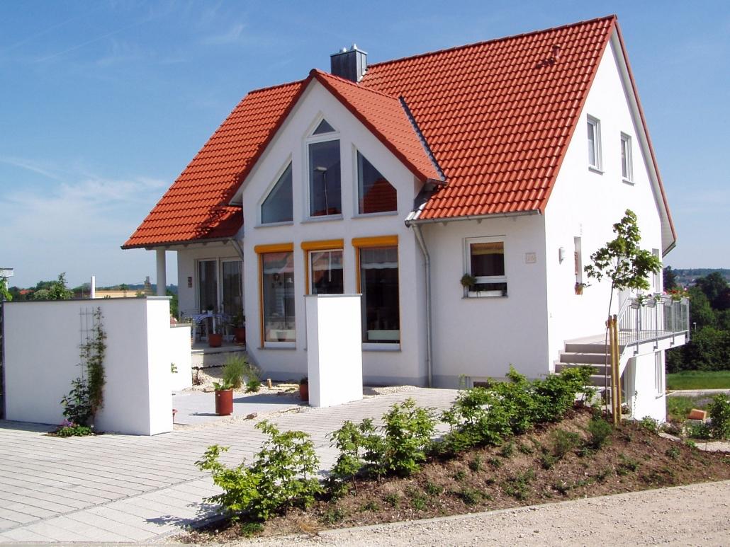 Haus kauf, Haus kaufen, Immobilie finden - ICS in Fulda
